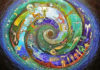 3-4 августа, Практики холотропного дыхания и пневмосинтеза ΠΣ: Жизнь как эволюционная практика-1, Студия йоги и практик «Исток»